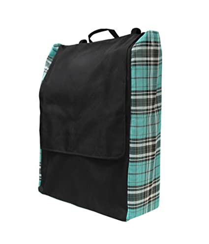 Kensington All Around Blanket Storage Bag Black Ice  sc 1 st  Amazon.com & Amazon.com : Kensington All Around Blanket Storage Bag Black Ice ...