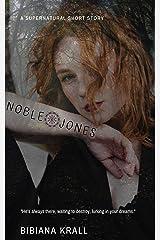 Noble Jones Kindle Edition