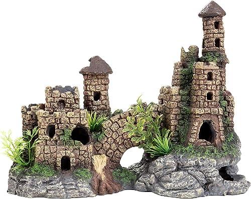Castle Hideout Decoration