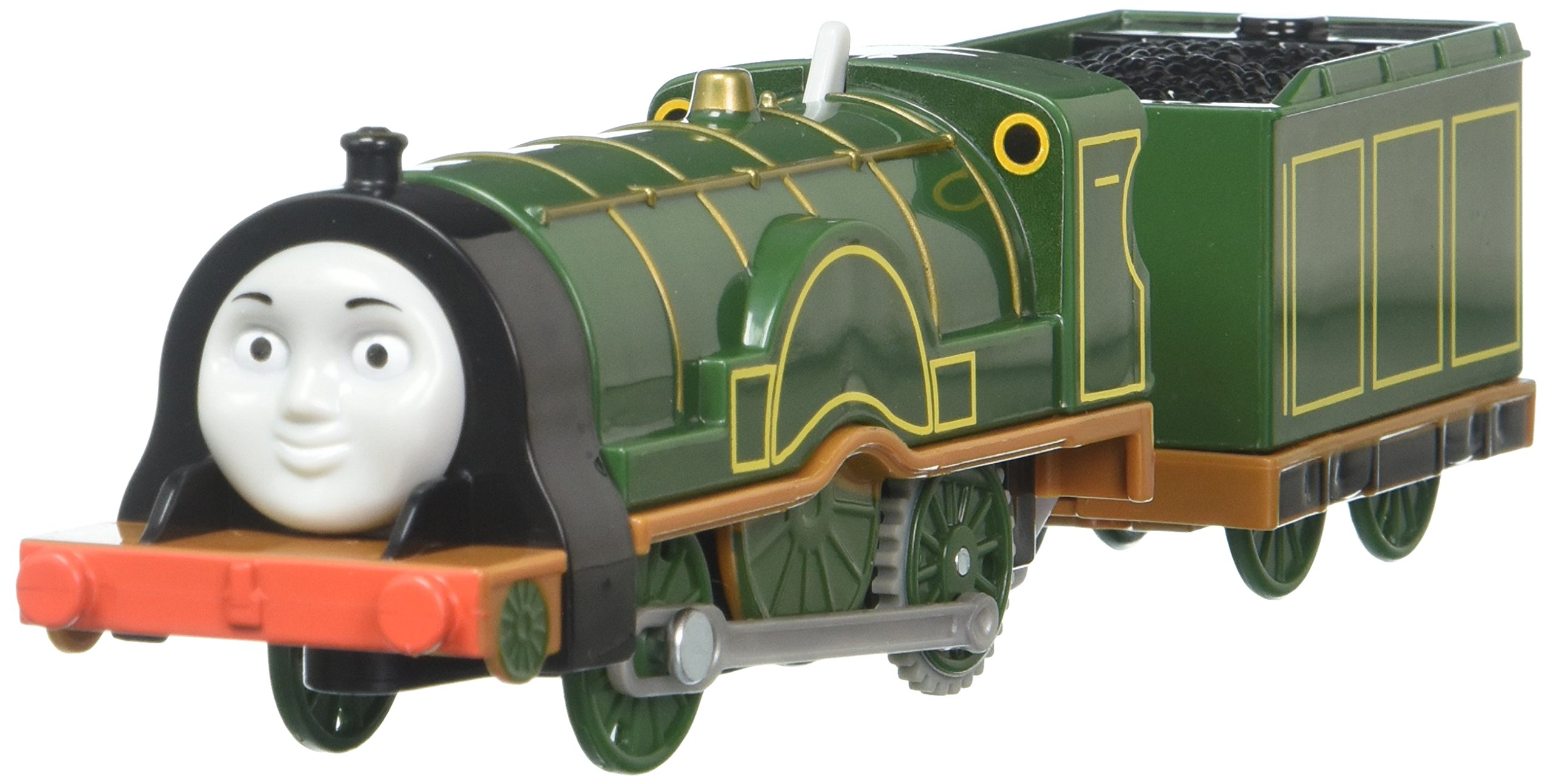 Fisher-Price Thomas & Friends TrackMaster, Motorized Emily Engine
