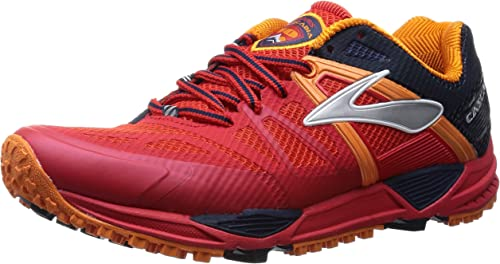 Brooks Cascadia 10, Zapatillas de Running para Hombre: Amazon.es ...