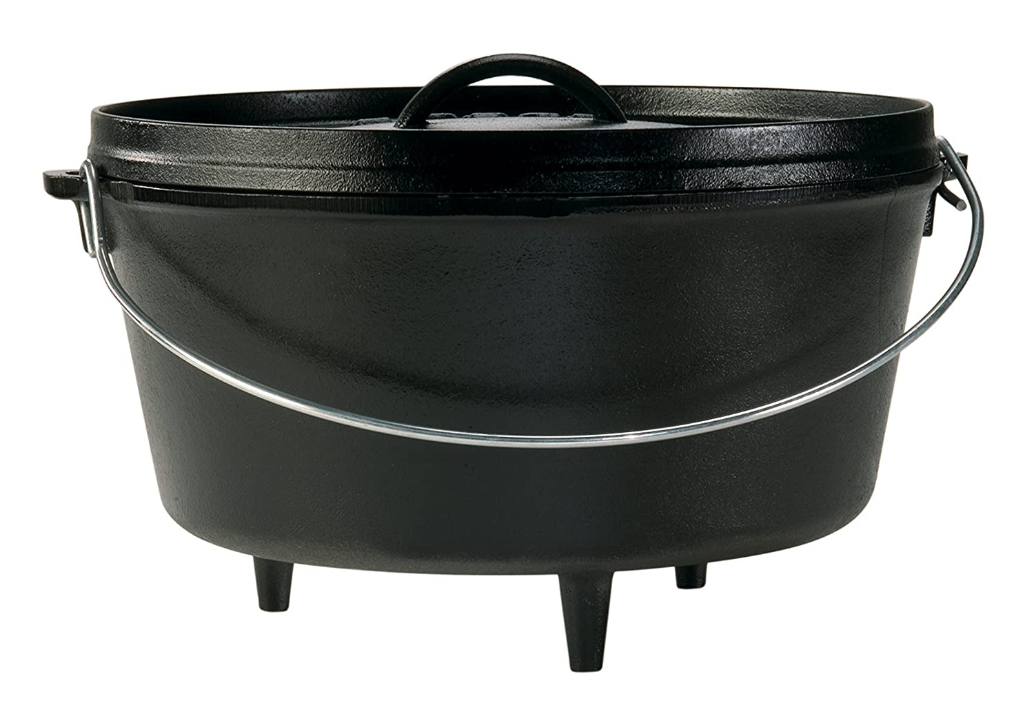 Top 10 Best Dutch Oven For Camping Reviews in 2021 5