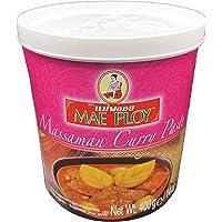 Mae Ploy Massaman Curry Paste, 400 g