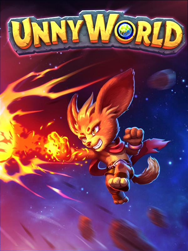 UnnyWorld