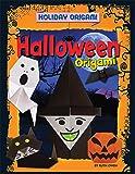 Halloween Origami (Holiday Origami)