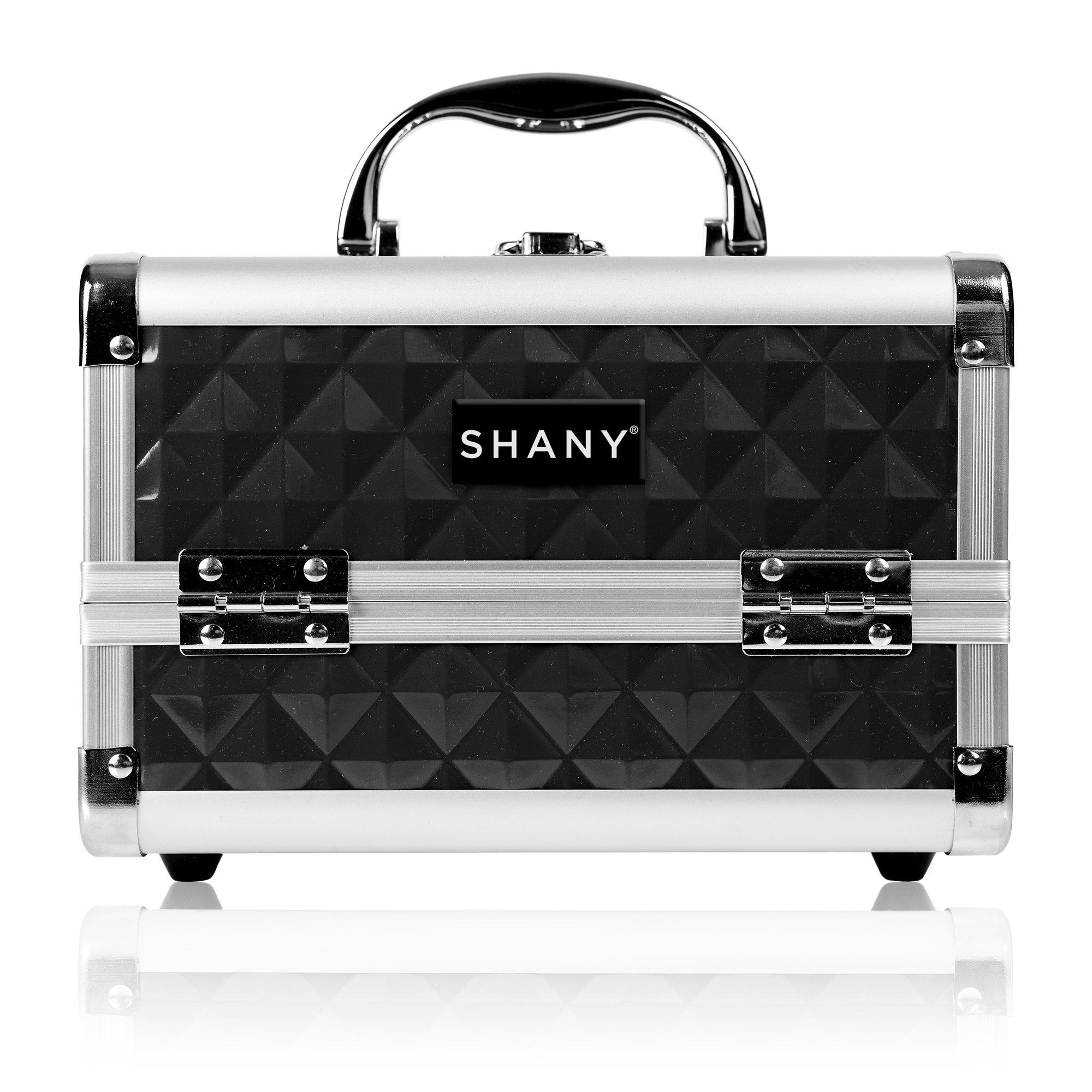 Amazon Com Shany Studio Quality Natural Cosmetic Brush