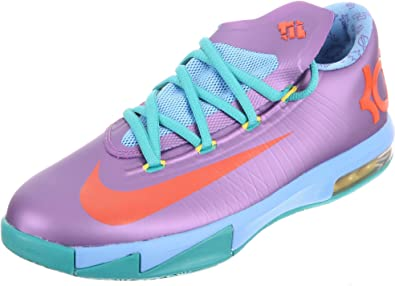 Nike KD VI (GS) Kids Sneakers