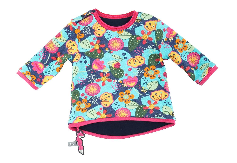 Sigikid Wendeshirt, Baby, T-Shirt Manches Longues Bébé Fille T-Shirt Manches Longues Bébé Fille 114103