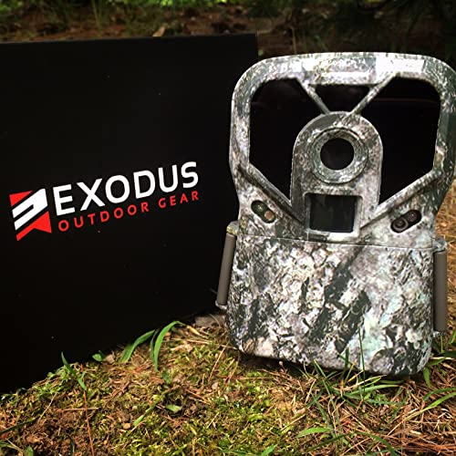 Exodus Outdoor Gear The Exodus Lift 12mp