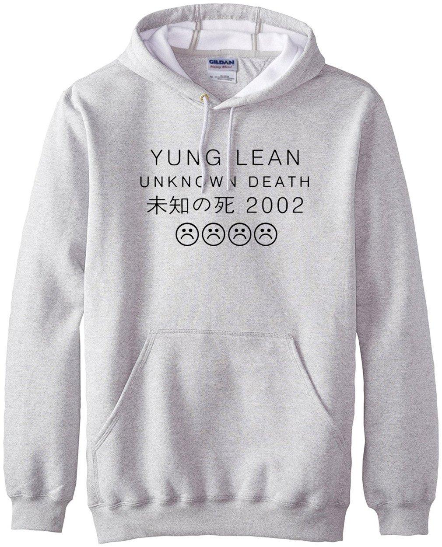 YUNY Mens Fall Warm Hood Classic-Fit Fleece Sweatshirts Top Black L