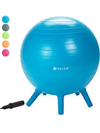 Amazon Ca Exercise Balls Amp Accessories Sports Amp Outdoors