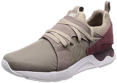 ASICS Unisex Adults  Gel-Lyte V Sanze Low-Top Sneakers  Amazon.co.uk ... b723e67f3d