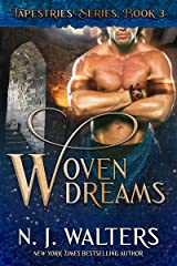 Woven Dreams (Tapestries Book 3) Kindle Edition