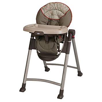 Graco Contempo Highchair, Forecaster