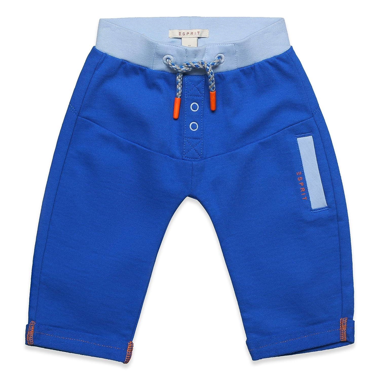 ESPRIT KIDS Baby-Jungen Knit Pants Hose