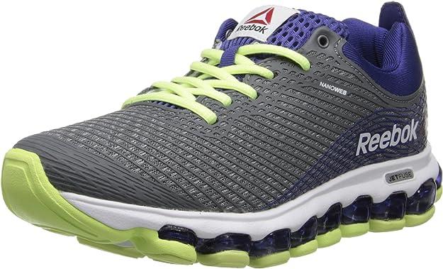 Reebok Women's Jetfuse Running Shoe