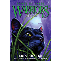 Warriors: Power of Three #3: Outcast (English Edition)