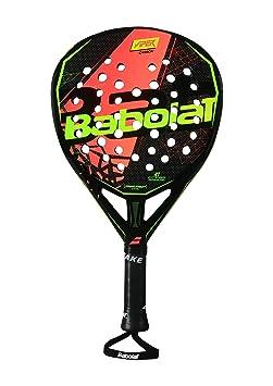 Amazon.com : Babolat Viper Carbon Pop Tennis Paddle : Sports ...