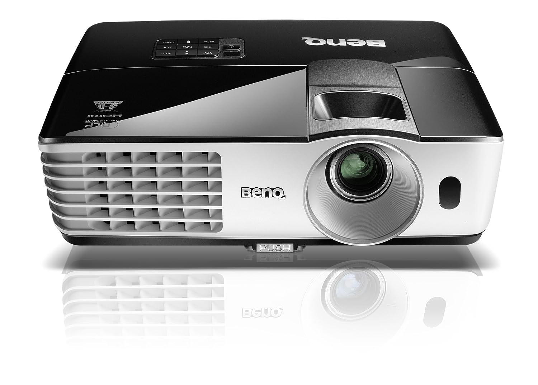 Benq MS614 Video - Proyector (2700 lúmenes ANSI, DLP, SVGA ...
