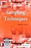 Sampling Techniques, 3Rd Edition