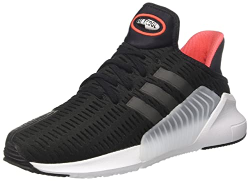 adidas Men's Climacool 02/17 Gymnastics Shoes, Black (Core Black/Utility  Black