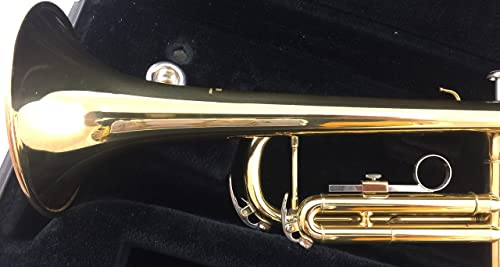 Yamaha YTR-2335 Bb Trumpet review