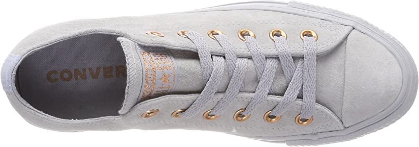 Converse Unisex Adults' CTAS OX Sneaker