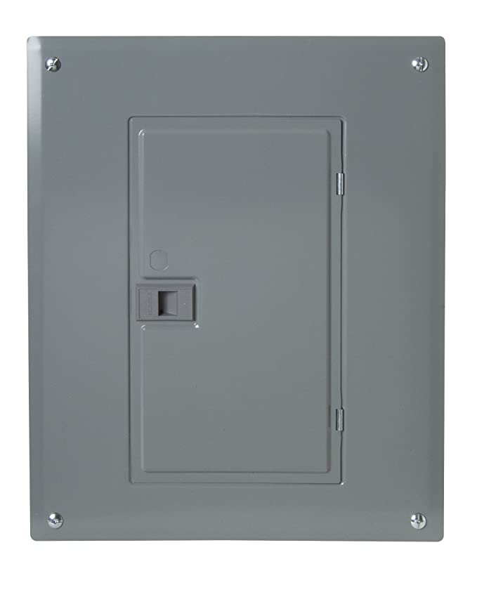 Square D by Schneider Electric QO Plug-On Neutral 100 Amp Main ...