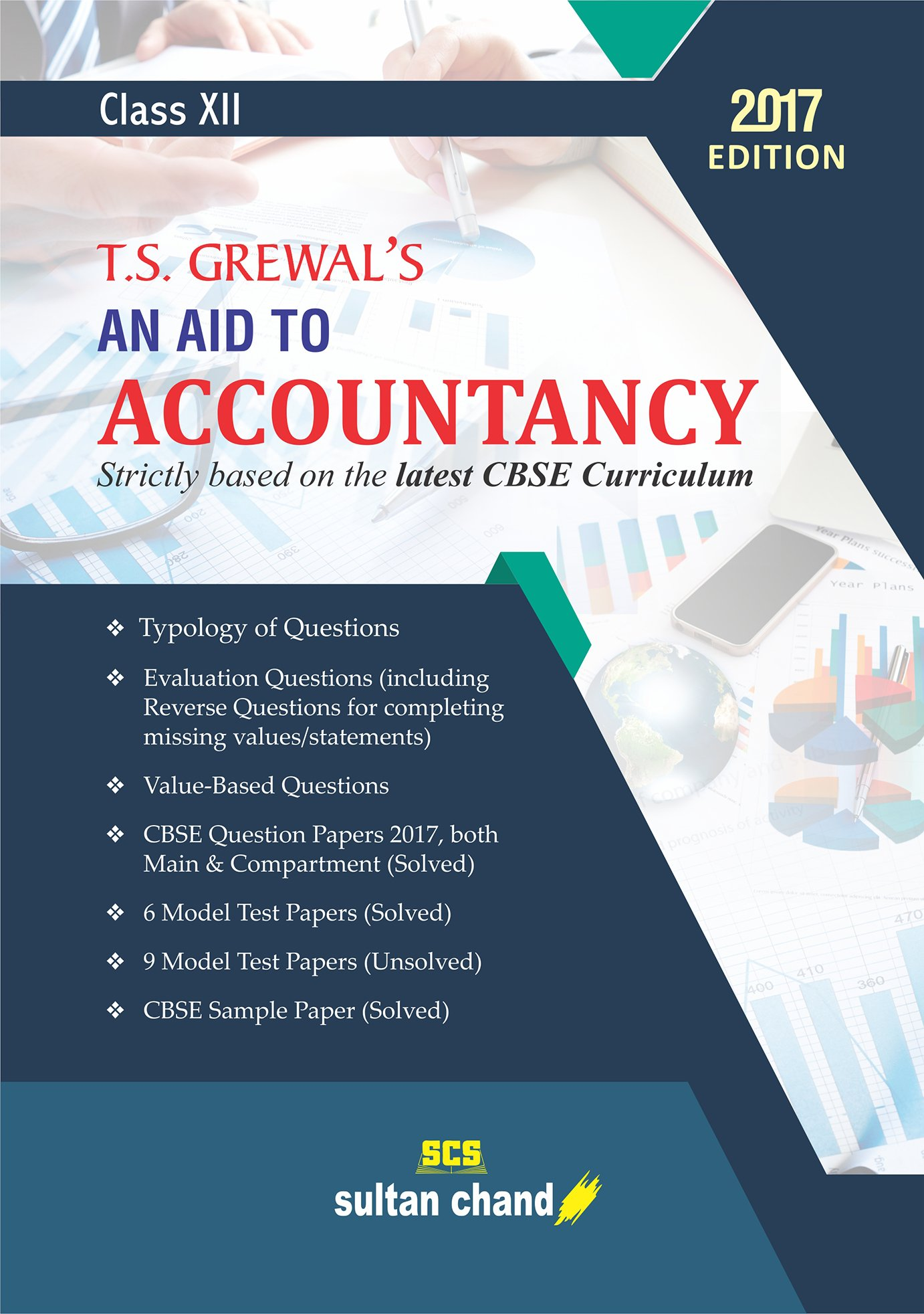 Ts Grewal Accountancy Class 12 Solutions Pdf