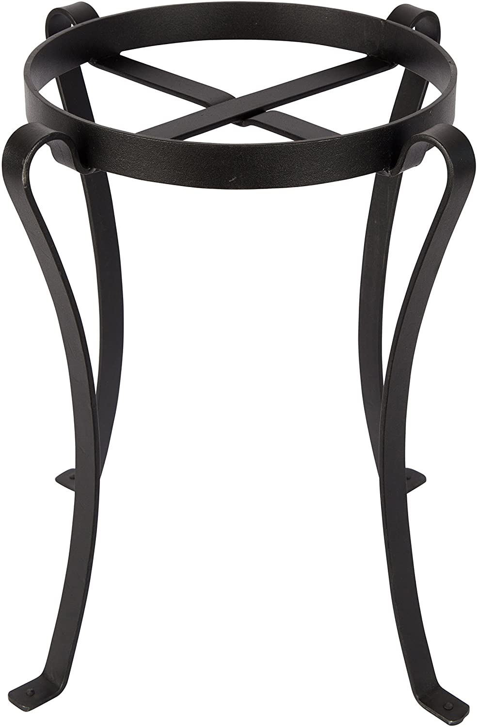 Achla Designs Patio Flower Pot Plant Stand, 18-in H