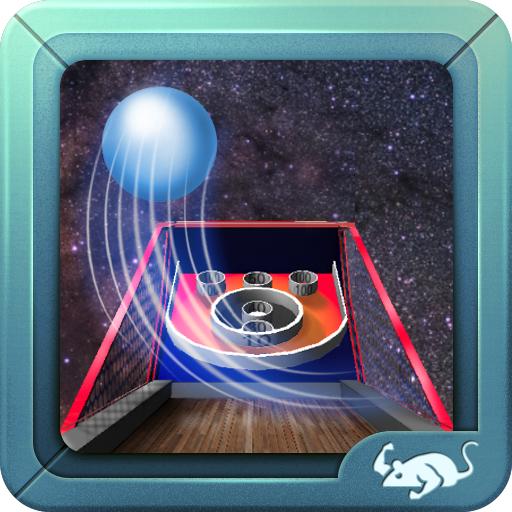 Roller Ball 3D 2015