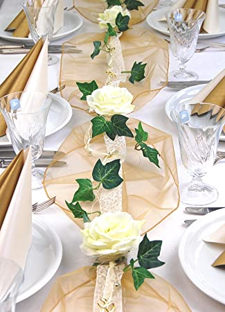 Fibula Style Komplettset Elegance Grosse S Tischdekoration Fur