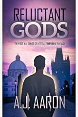 Reluctant Gods Kindle Edition