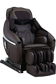 massage chair with money slot. inada dreamwave massage chair, dark brown chair with money slot