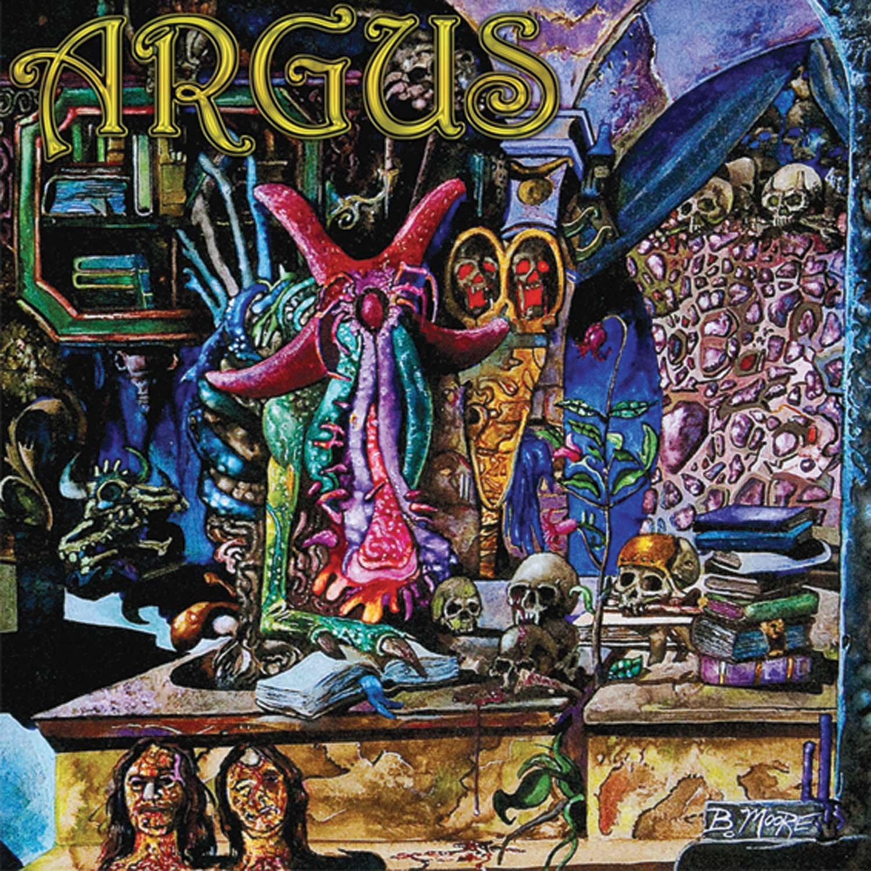 Vinilo : Argus - Argus (2PC)