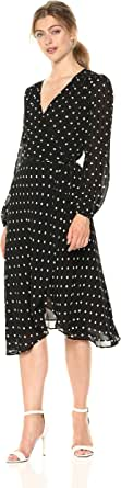 Bardot Women's Betty Spot Dress