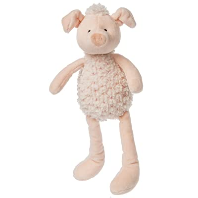 Mary Meyer Talls 'N Smalls Soft Toy, Smalls Pig: Baby