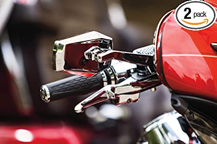 "12 Volt Tail Light 3-1//2/"" x 5-1//2/"" Universal Motorcycle Harley Honda Indian Nos"