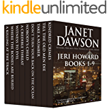 The Jeri Howard Anthology: Books 1-9 (The Jeri Howard Series)