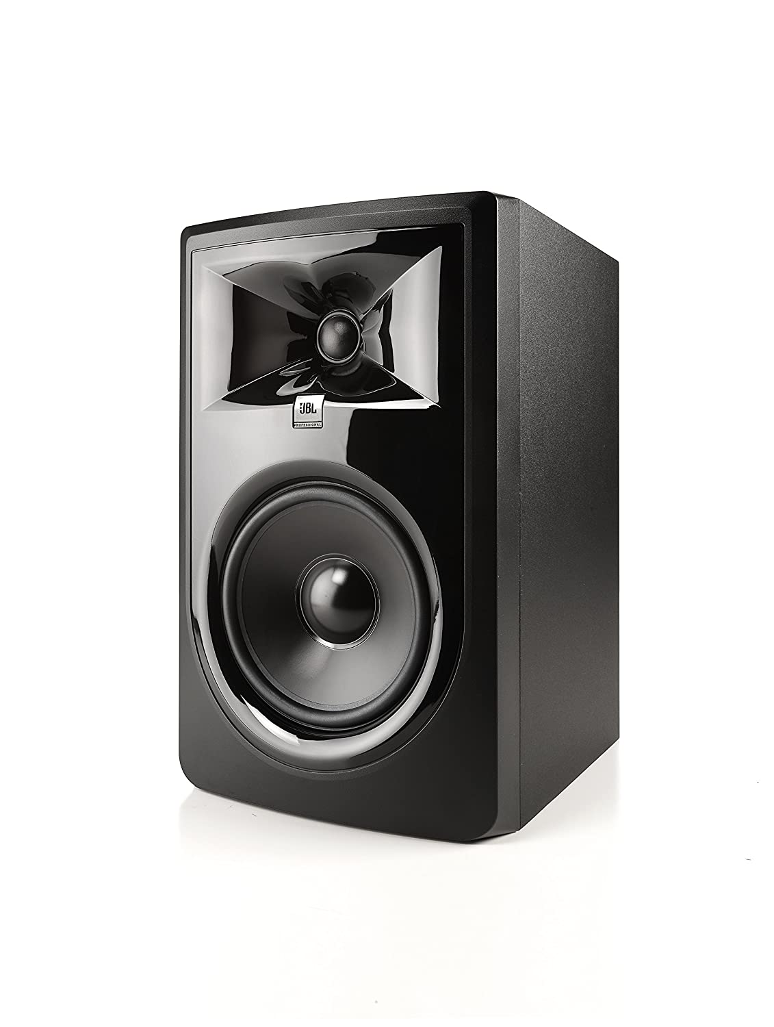 "JBL Professional 306P MkII Next-Generation 6"" 2-Way Powered Studio Monitor (306PMKII)"