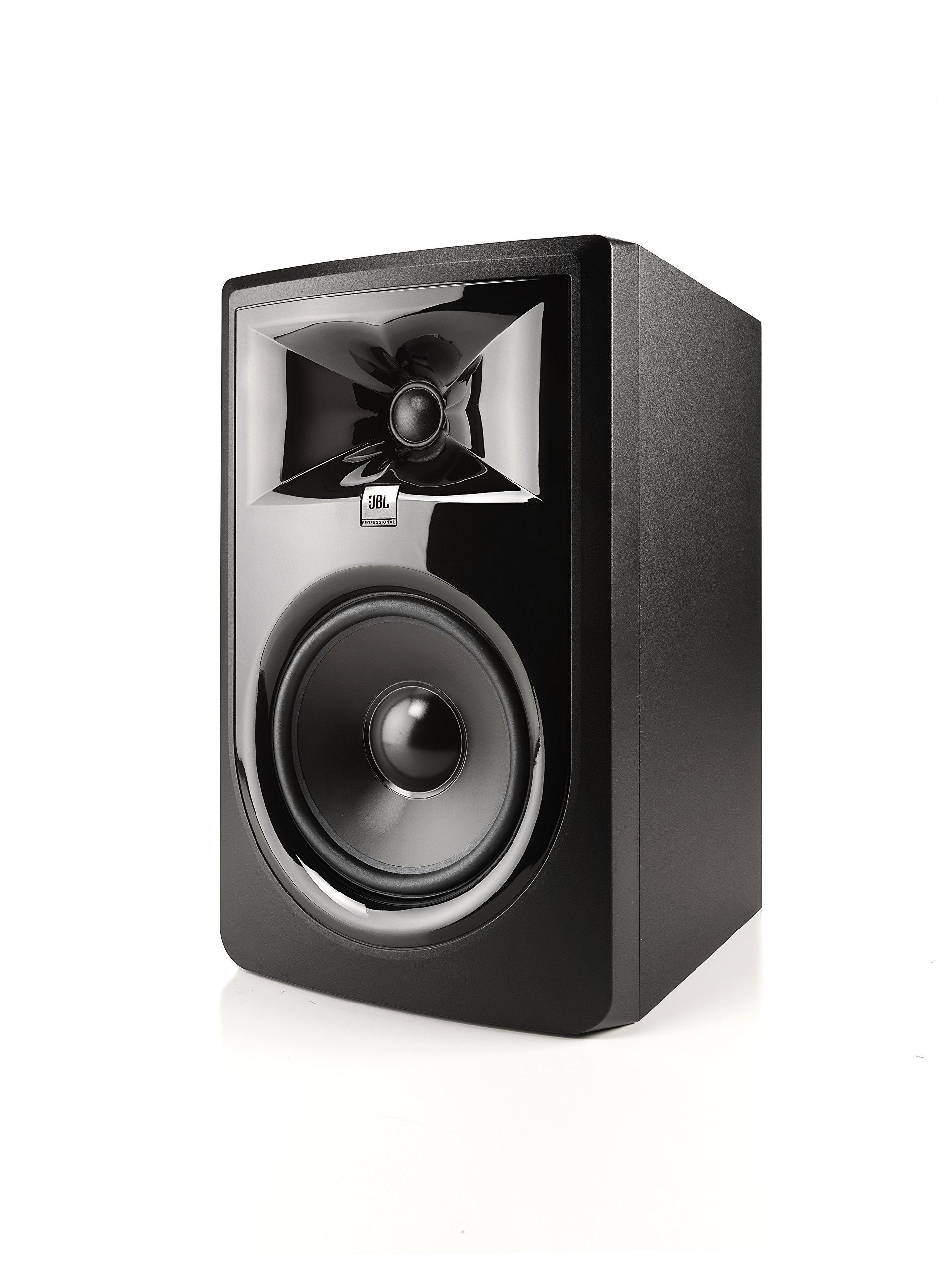 JBL 306P MkII 6'' 2-Way Powered Studio Monitor (new model)