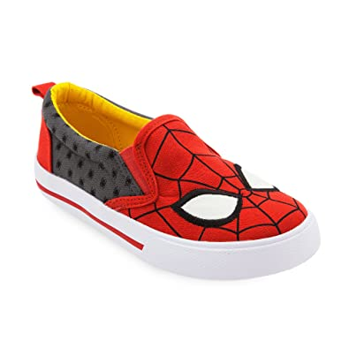 ebe398dbdc Spider-Man Sneakers for Boys