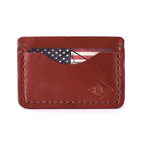 5f039effaeb98 Amazon.com  Minimalist Wallet