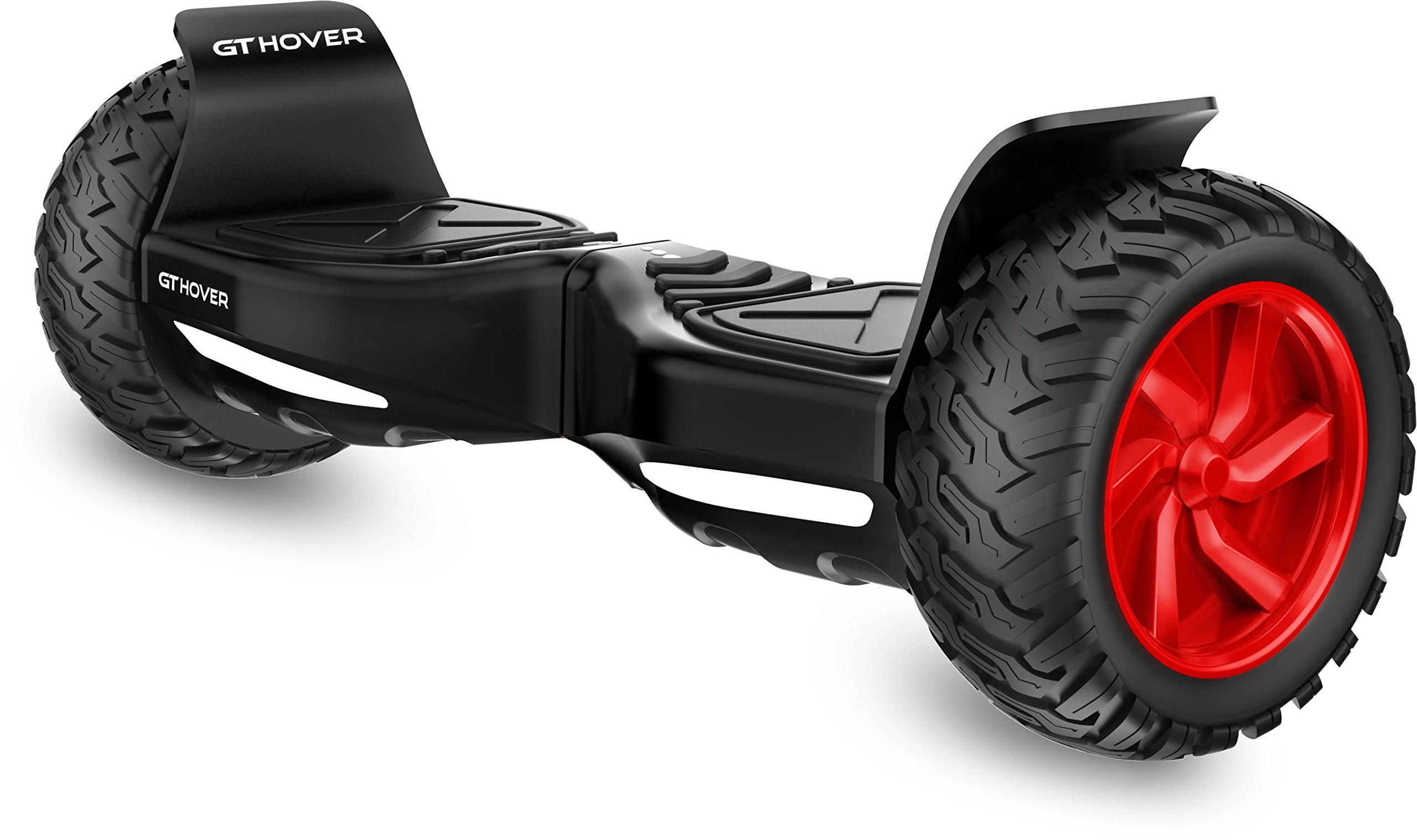 Galleon - Hoverboard Two Wheel Electric Scooter UL2272 All