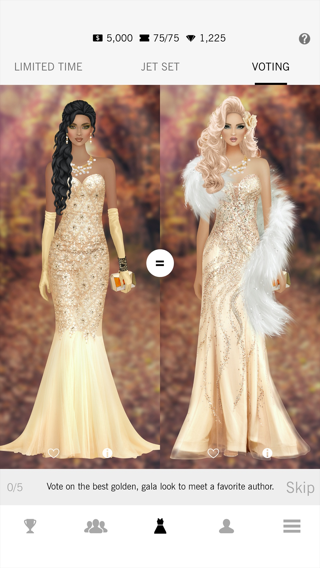 Amazon Com Covet Fashion Dress Up Game
