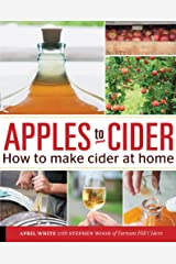 Apples to Cider Kindle Edition