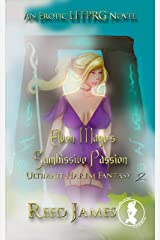 Elven Mage's Submissive Passion (Ultimate Harem Fantasy 2): An Erotic LitRPG Novel Kindle Edition