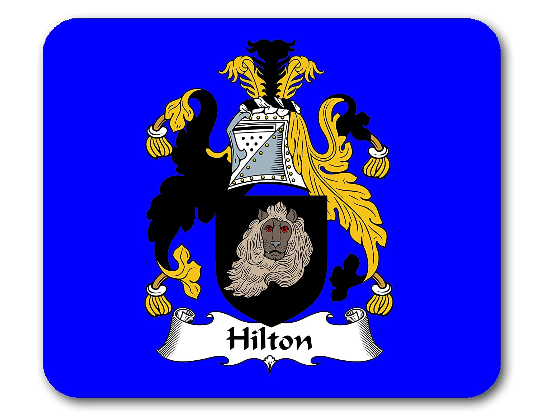 Amazon com : Hilton Coat of Arms/Hilton Family Crest