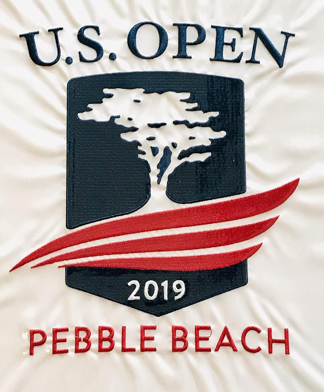 Amazon.com: 2019 u.s. open golf flag pebble beach ...