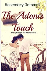 The Adonis Touch (The Aphrodite and Adonis Series Book 2) Kindle Edition
